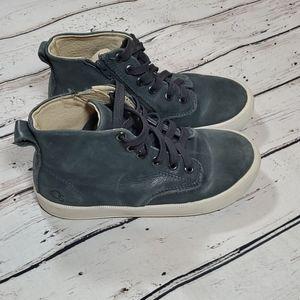 Old soles unisex high top sneaker/boot